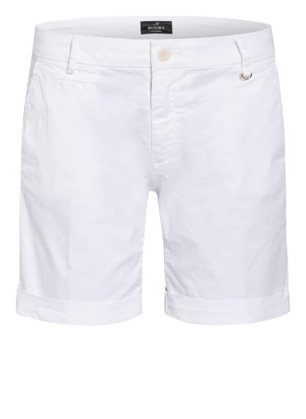 MASON'S Shorts JACQUELINE, Farbe: WEISS (Bild 1)