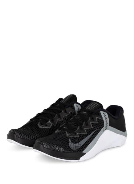 Nike Trainingsschuh METCON 6, Farbe: SCHWARZ (Bild 1)