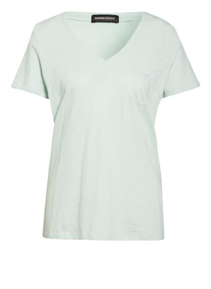 Superdry T-Shirt, Farbe: MINT (Bild 1)