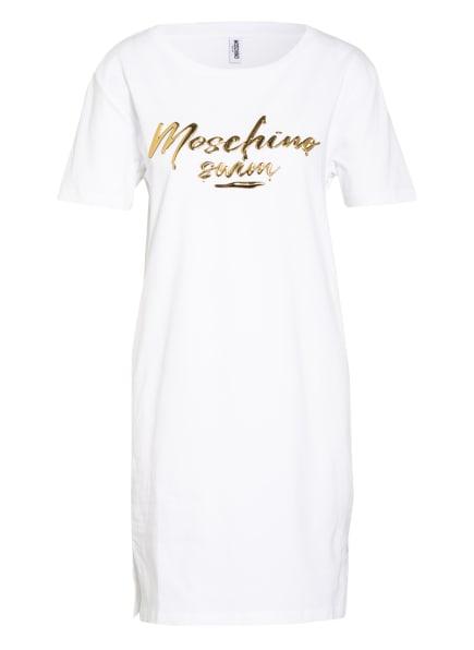 MOSCHINO Strandkleid, Farbe: WEISS (Bild 1)