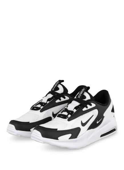 Nike Sneaker AIR MAX BOLT, Farbe: WEISS/ SCHWARZ (Bild 1)
