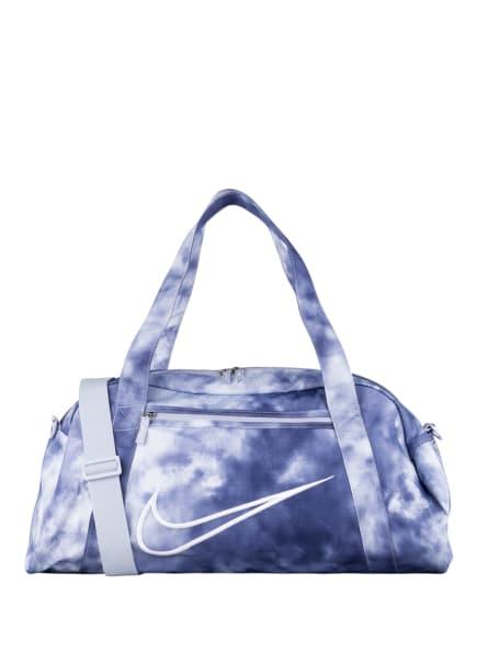 Nike Sporttasche GYM CLUB 2.0, Farbe: BLAU/ WEISS (Bild 1)