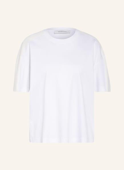 SPORTMAX T-Shirt MESSINA, Farbe: WEISS (Bild 1)