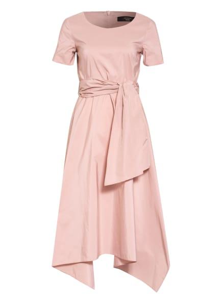 WEEKEND MaxMara Kleid , Farbe: ROSÉ (Bild 1)