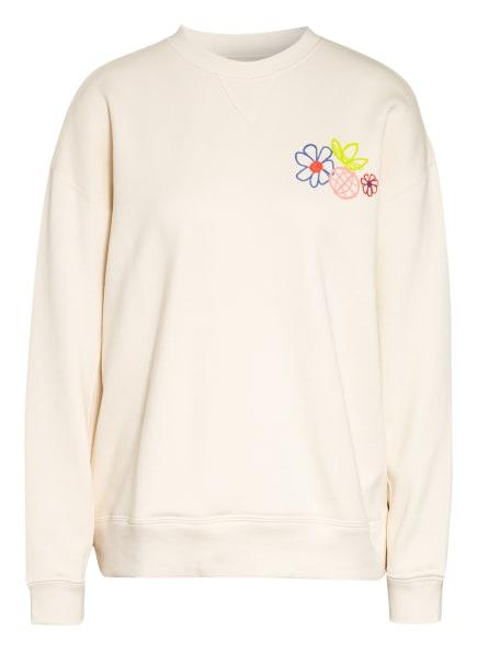 adidas Originals Sweatshirt ADICOLOR ESSENTIALS, Farbe: ECRU (Bild 1)