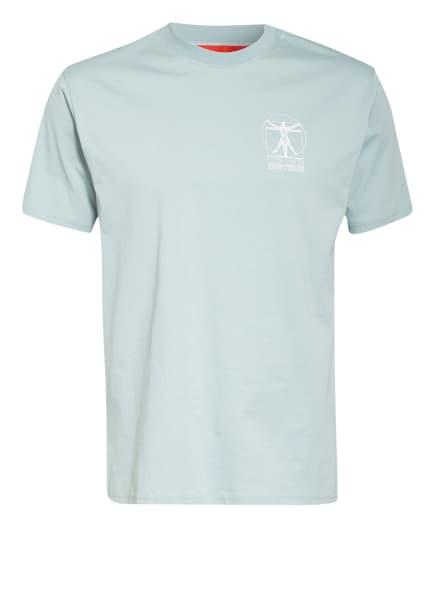 032c T-Shirt VITRUV, Farbe: MINT (Bild 1)