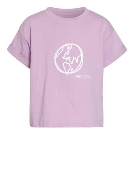 Marc O'Polo T-Shirt , Farbe: HELLLILA (Bild 1)