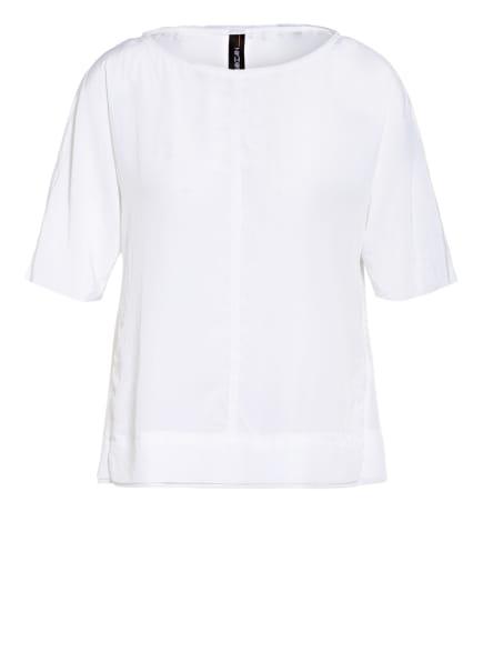 MARC CAIN Blusenshirt, Farbe: 100 WHITE (Bild 1)