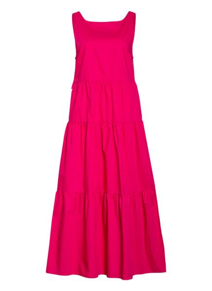PATRIZIA PEPE Kleid, Farbe: PINK (Bild 1)