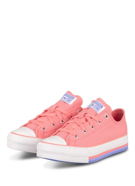 CONVERSE Sneaker CHUCK TAYLOR ALL STAR, Farbe: PINK (Bild 1)