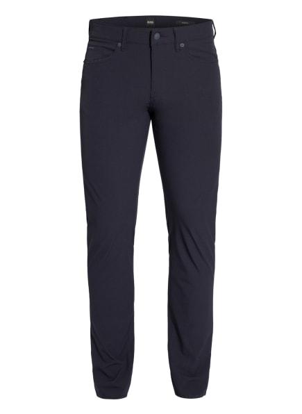BOSS Hose DELAWARE Slim Fit, Farbe: DUNKELBLAU (Bild 1)