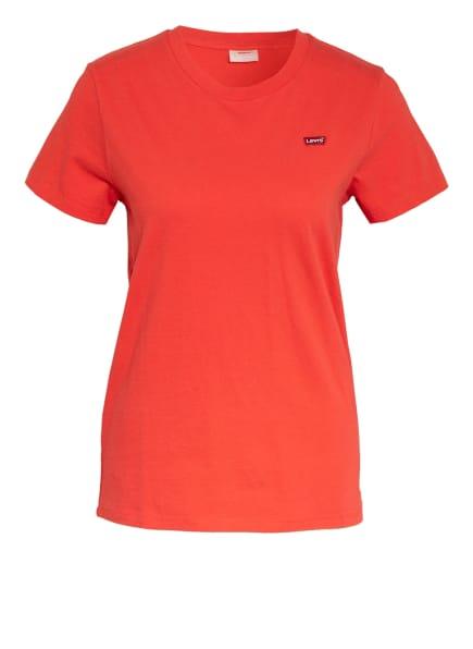 Levi's® T-Shirt , Farbe: ROT (Bild 1)