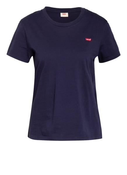 Levi's® T-Shirt, Farbe: DUNKELBLAU (Bild 1)