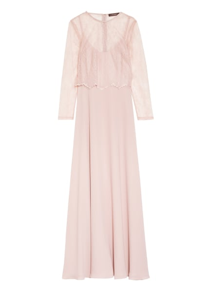 Vera Mont 2-in-1-Abendkleid, Farbe: HELLROSA (Bild 1)