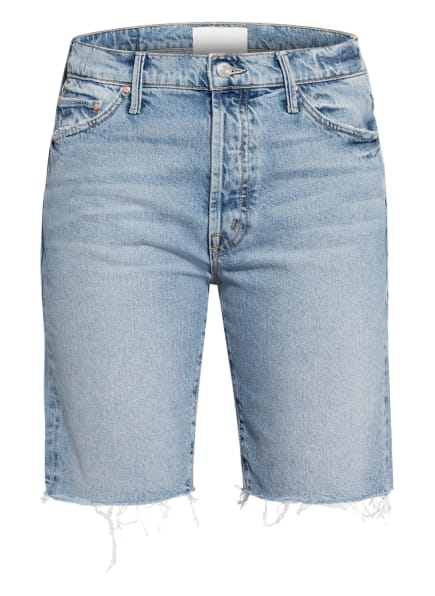 MOTHER Jeans-Shorts , Farbe: WSL WIN SOME LOOSE SOME (Bild 1)