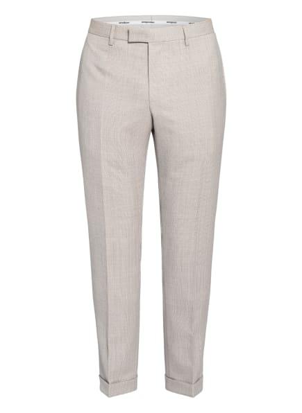 strellson Anzughose QUINTEN3 Slim Fit, Farbe: 265 Medium Beige               265 (Bild 1)