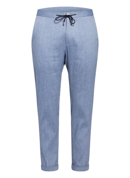 strellson Anzughose THIES Extra Slim Fit, Farbe: 447 TurquioseAqua              447 (Bild 1)