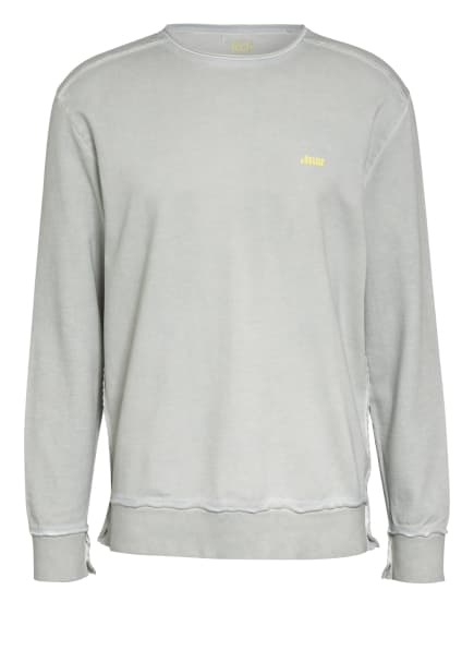 BETTER RICH Sweatshirt BEYOND, Farbe: HELLGRAU (Bild 1)