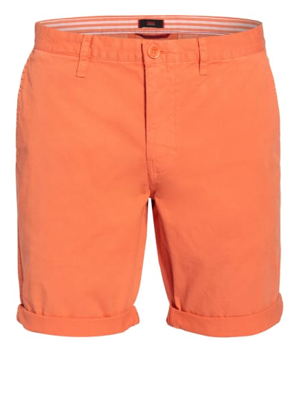 CINQUE Chino-Shorts CICORE, Farbe: HELLROT (Bild 1)