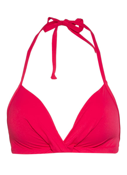 Barts Neckholder-Bikini-Top KELLI, Farbe: PINK (Bild 1)