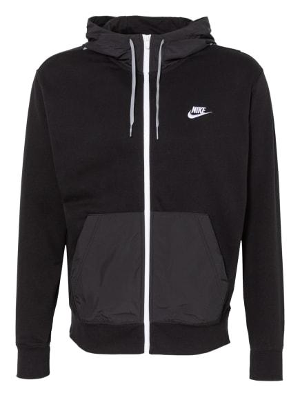 Nike Sweatjacke SPORTSWEAR, Farbe: SCHWARZ (Bild 1)