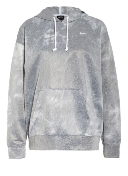 Nike Oversized-Hoodie ICON CLASH, Farbe: GRAU/ HELLGRAU (Bild 1)