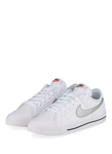 Nike Sneaker COURT LEGACY, Farbe: WEISS (Bild 1)