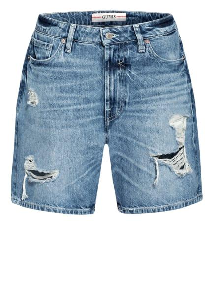 GUESS Jeans-Shorts, Farbe: SFAR SURFARIS (Bild 1)