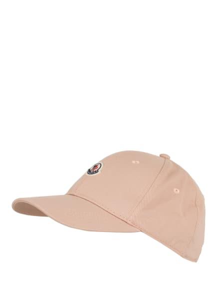 MONCLER enfant Cap, Farbe: ROSÉ (Bild 1)