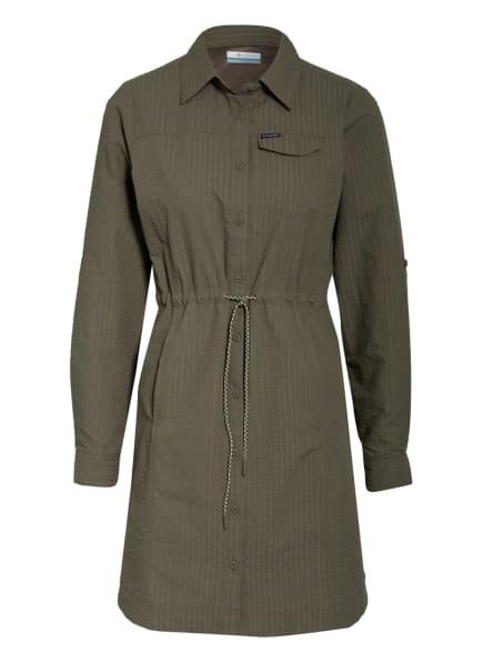 Columbia Outdoor-Kleid SILVER RIDGE™ NOVELTY, Farbe: OLIV (Bild 1)