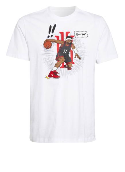 Nike T-Shirt KYRIE, Farbe: WEISS (Bild 1)