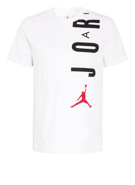 JORDAN T-Shirt AIR, Farbe: WEISS (Bild 1)