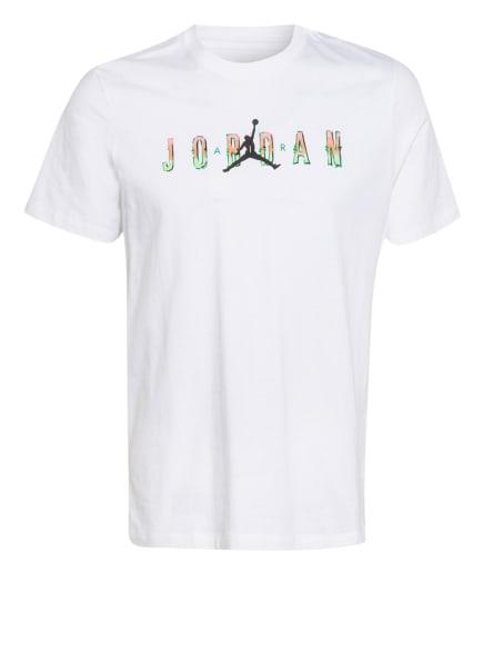 JORDAN T-Shirt JORDAN SPORT DNA, Farbe: WEISS (Bild 1)
