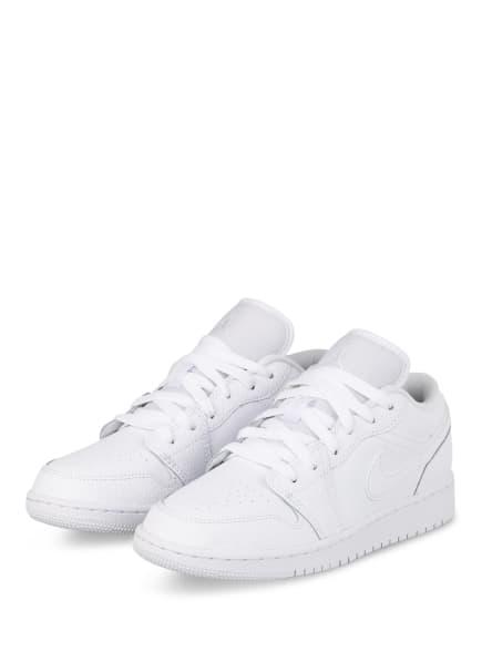 JORDAN Sneaker AIR JORDAN 1, Farbe: WEISS (Bild 1)