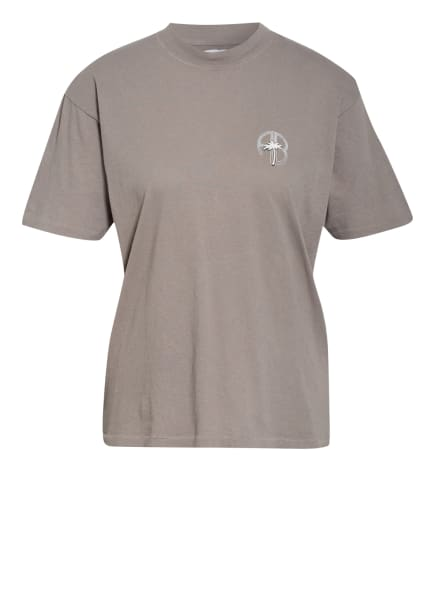 ANINE BING T-Shirt IDA, Farbe: GRAU (Bild 1)
