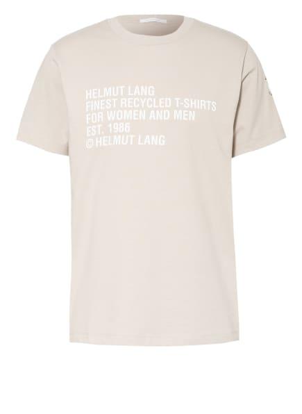 HELMUT LANG T-Shirt, Farbe: CREME (Bild 1)