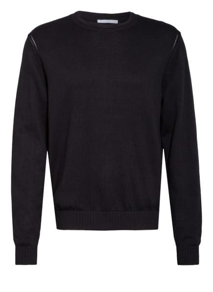 HELMUT LANG Pullover , Farbe: SCHWARZ (Bild 1)