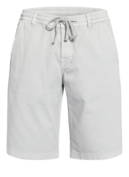 JACOB COHEN Shorts, Farbe: HELLGRAU (Bild 1)