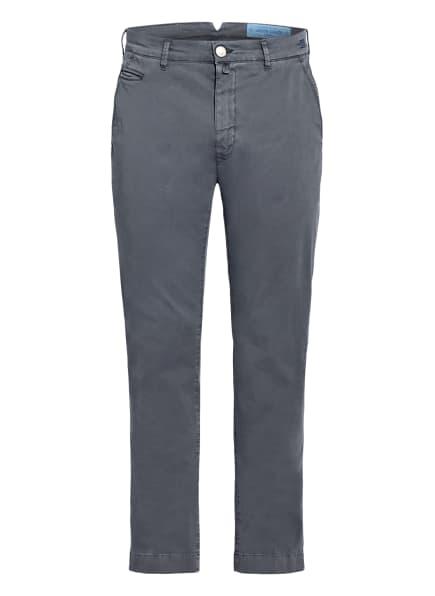 JACOB COHEN Chino Slim Fit, Farbe: GRAU (Bild 1)