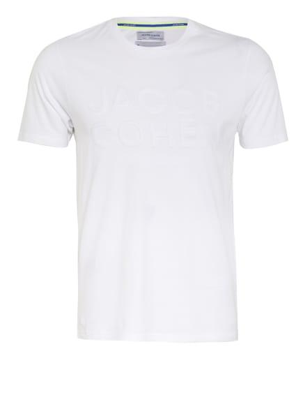 JACOB COHEN T-Shirt, Farbe: WEISS (Bild 1)
