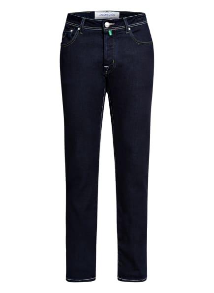 JACOB COHEN Jeans J688 Slim Fit , Farbe: W1 NAvy (Bild 1)