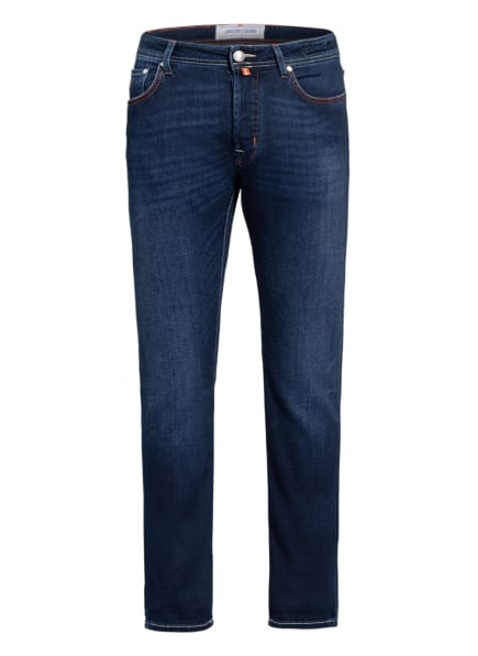 JACOB COHEN Jeans J688 Slim Fit , Farbe: W2 Dark Blue (Bild 1)