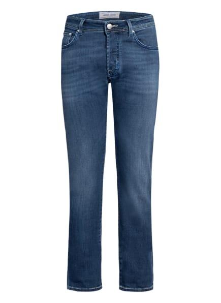 JACOB COHEN Jeans J688 Slim Fit , Farbe: W3 Mid Blue (Bild 1)