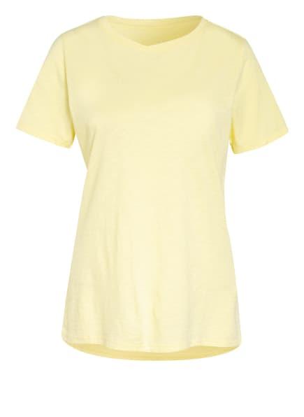 Juvia T-Shirt, Farbe: GELB (Bild 1)