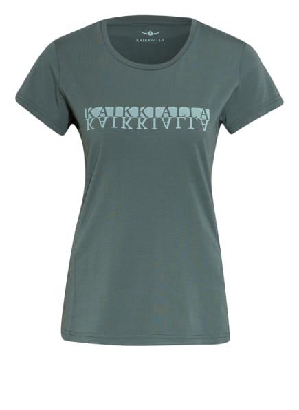 KAIKKIALLA T-Shirt KOLI, Farbe: GRÜN (Bild 1)