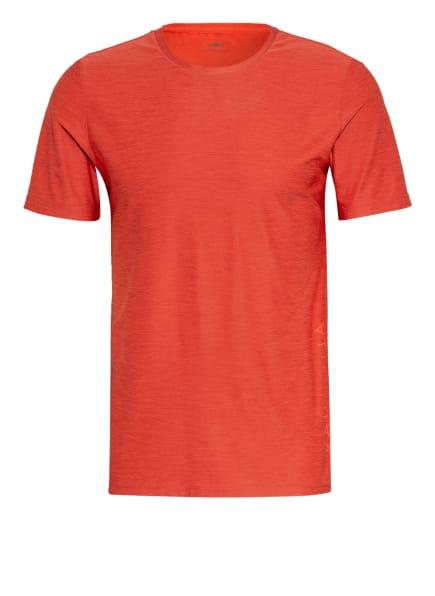 KAIKKIALLA T-Shirt KAJOO, Farbe: ORANGE/ DUNKELORANGE (Bild 1)