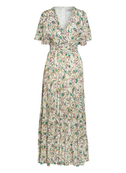 Berenice Kleid mit Glitzergarn, Farbe: WEISS/ MINT/ ROSÉ (Bild 1)