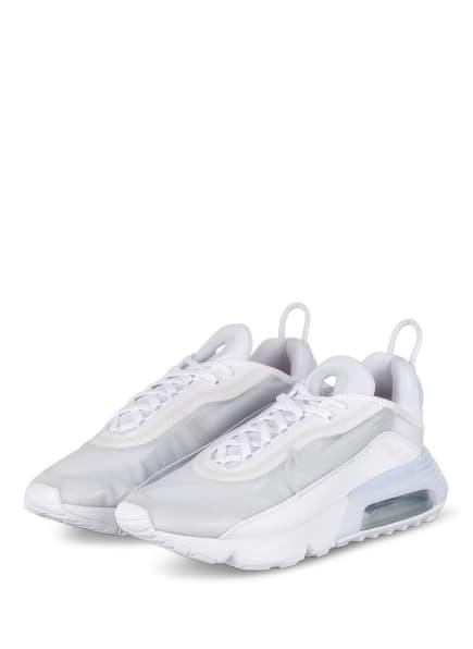 Nike Sneaker AIR MAX 2090, Farbe: WEISS (Bild 1)