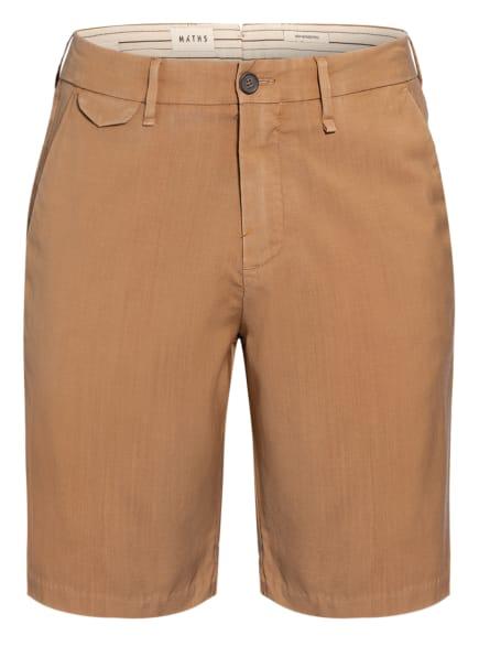 MYTHS Shorts, Farbe: COGNAC (Bild 1)