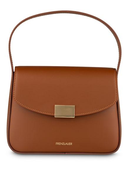 FRENZLAUER Handtasche EVE , Farbe: COGNAC (Bild 1)